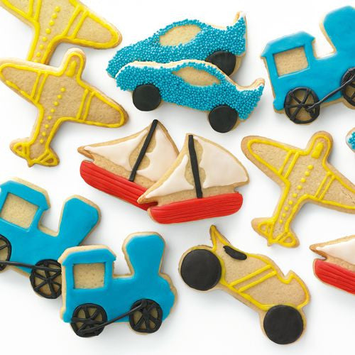 Cookie Transport (No Sprinkles)