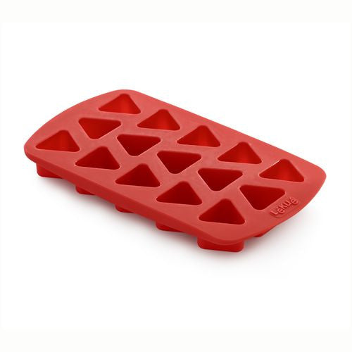 Chocolate Mould Triangle 15cav