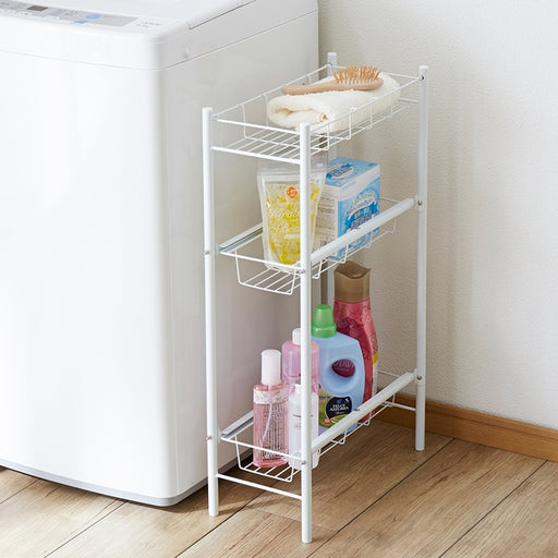 Kitchen Laundry Rack 3 Tier LH-10