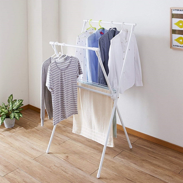 Clothes Drying Rack Stand SMW-1 (1-2 pax) 9.5 Kg
