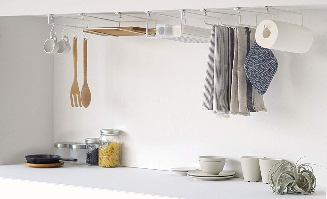 Kitchen Storage Rack SPH-3