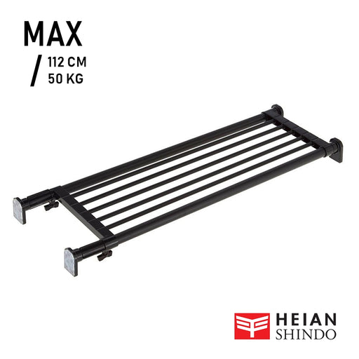 Extension Strong Shelf Black TAI-1B