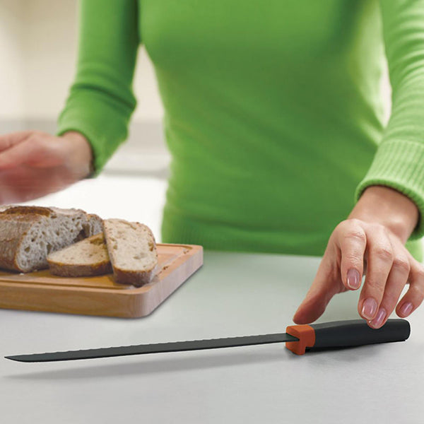 "Elevate 8"" Bread Knife"