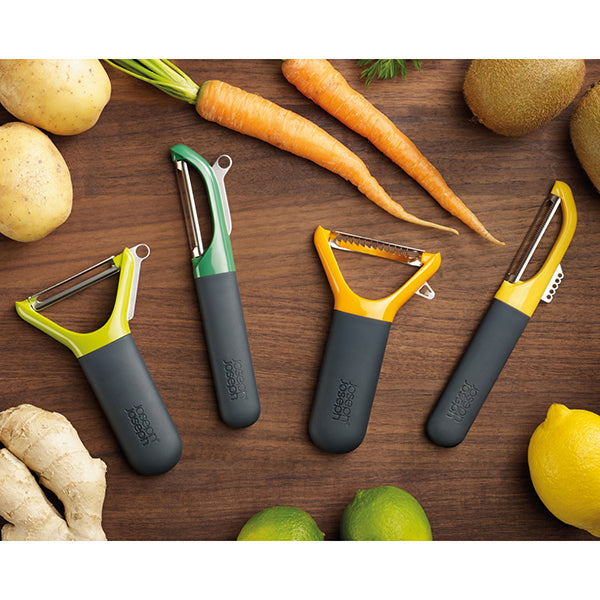 Multi-Peel Julienne Peeler