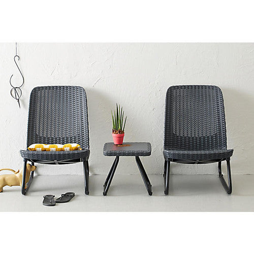 Rio Outdoor Sofa Lounge Set