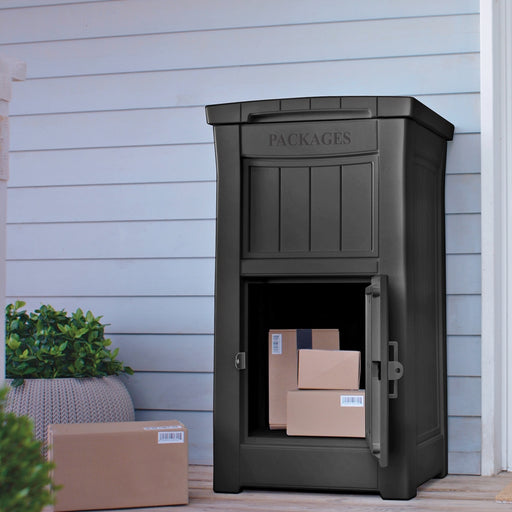 Parcel Delivery Drop Box (FREE DELIVERY)