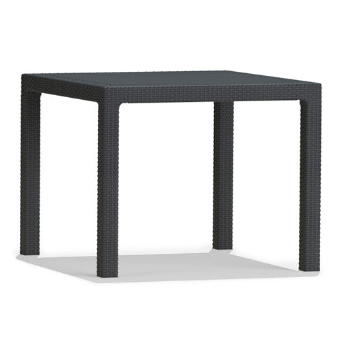 Quartet Table Grey