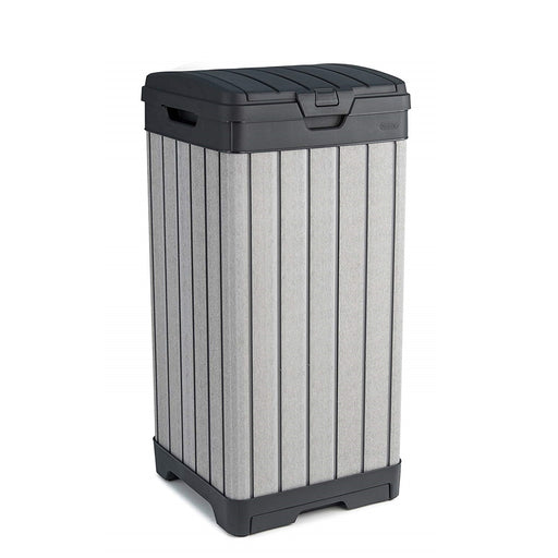 Rockford Outdoor Trash Bin 124L