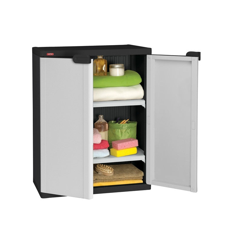 Keter Space Winner Base Indoor Storage Cabinet – The Home Shoppe