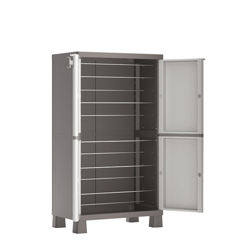 Kis Concepto Plastic Shoe Cabinet – The Home Shoppe