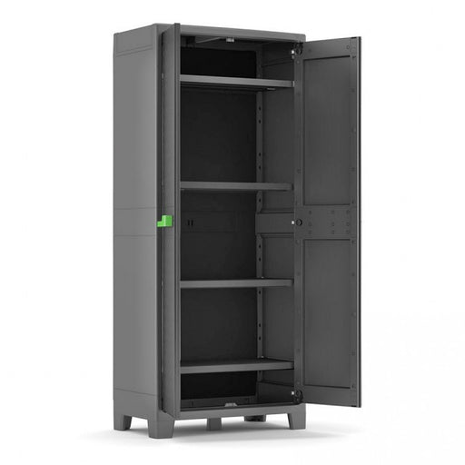 Moby Outdoor Utility Cabinet
