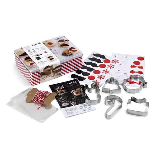 Christmas Cookie Kit (New)