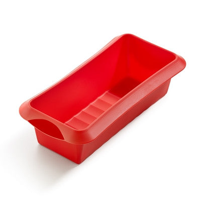 Classic Loaf Pan 28cm Red