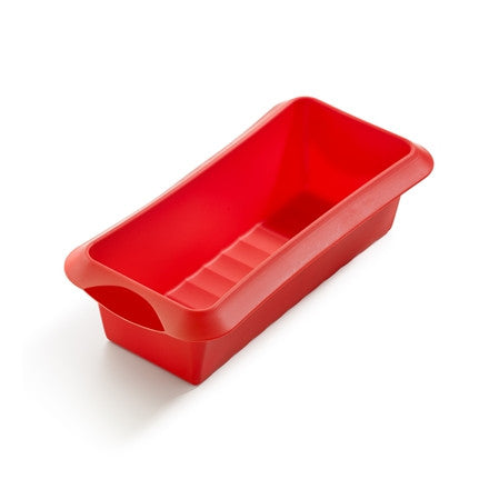 Classic Loaf Pan 24cm Red
