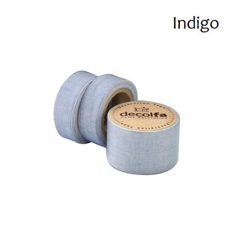 Decoration Tape 15mm Plain