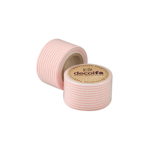 Decoration Tape 30mm Stripe