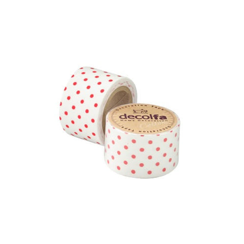 Decoration Tape 30mm Dot