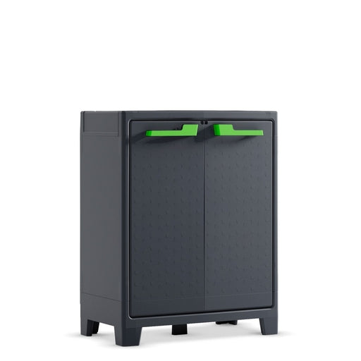 Moby Outdoor Low Cabinet