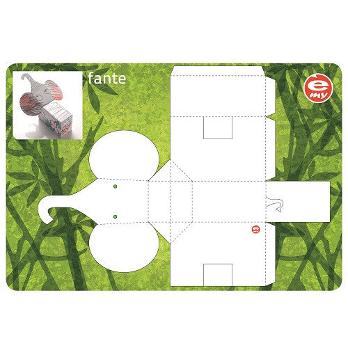Set Of 30 Placemats