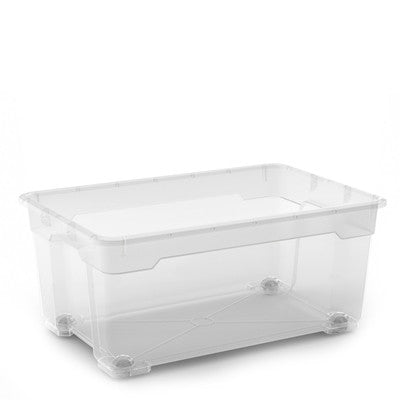 R-Box L with wheels + Lid - 45L
