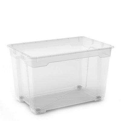 R-Box XL with wheels + Lid - 45L