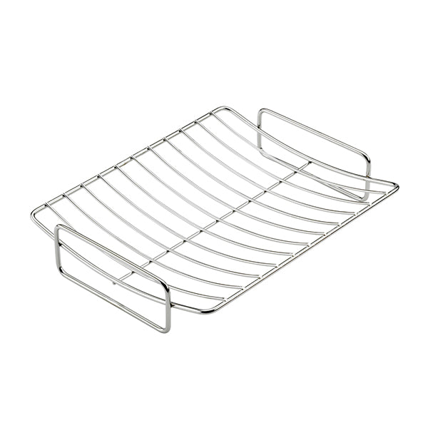Medium Stainless Steel Rack