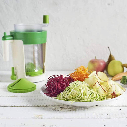 Maxi Vegetable Spiralizer and Fruit Cutter