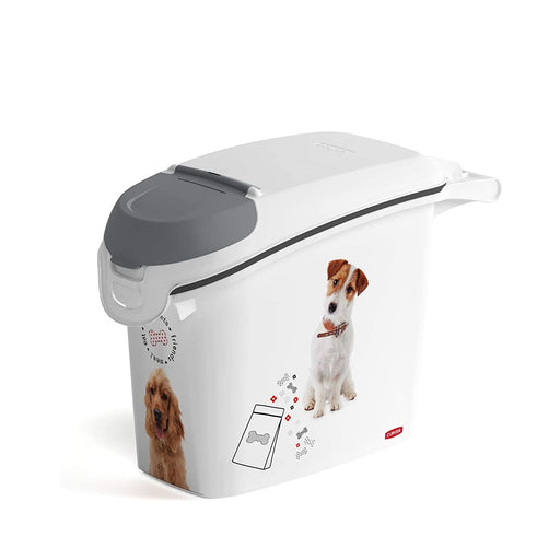 Pet Food Container 6KG Dog