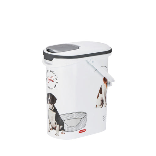 Pet Food Container 4KG Dog