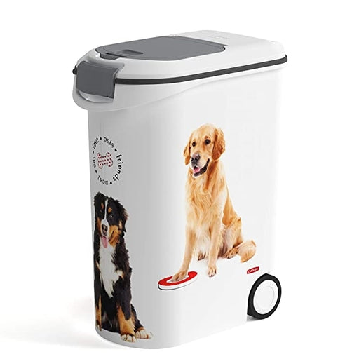 Pet Food Container 20KG Dog