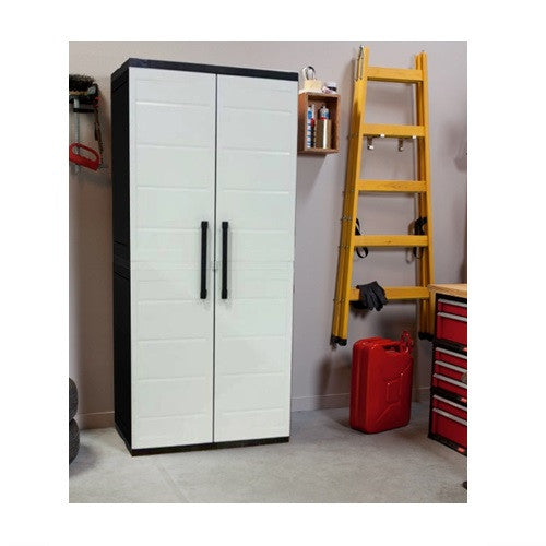 Keter Xl Plus Utility Storage Cabinet The Home Shoppe