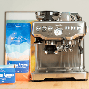 Coffee Beans & Machine Subscriptions