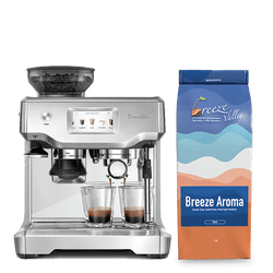 Breville Barista Touch™ Brushed Stainless Steel Coffee Machine Subscription BES880BSS