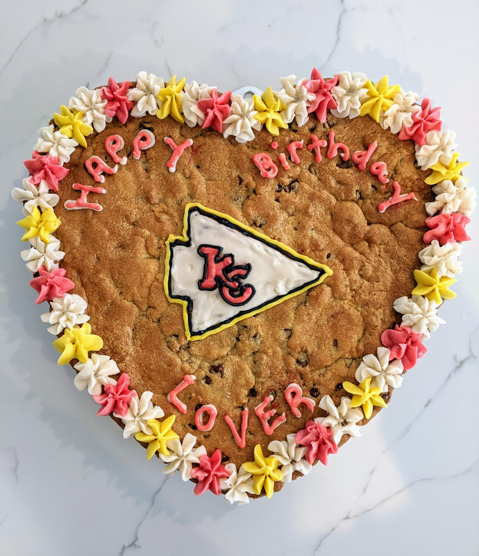 Cookie Cake (Themed)