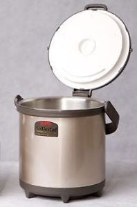 Thermos Shuttle Chef RPC4500 Outer Pot Only ( Inner Pans Excluded )