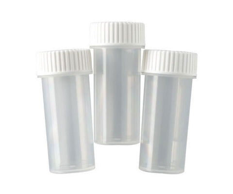 Sterile pottle 3pc pack by Mad Millie
