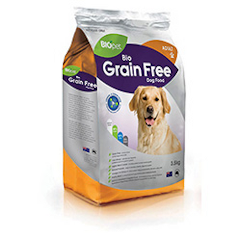BIOpet Grain Free Adult Dog 3.5kg