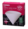V60 1 Cup (40pcs) White Papers - VCF-01-40W