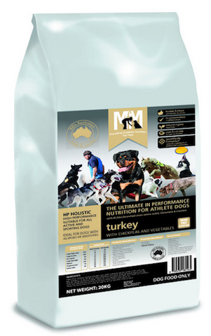 MfM HP (High Performance) Grain Free Gluten Free 9kg