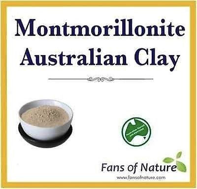 Yellow Cosmetic Clay Powder - For Gentle Exfoliate, Cleanse, Tone, Hydrate, Detox