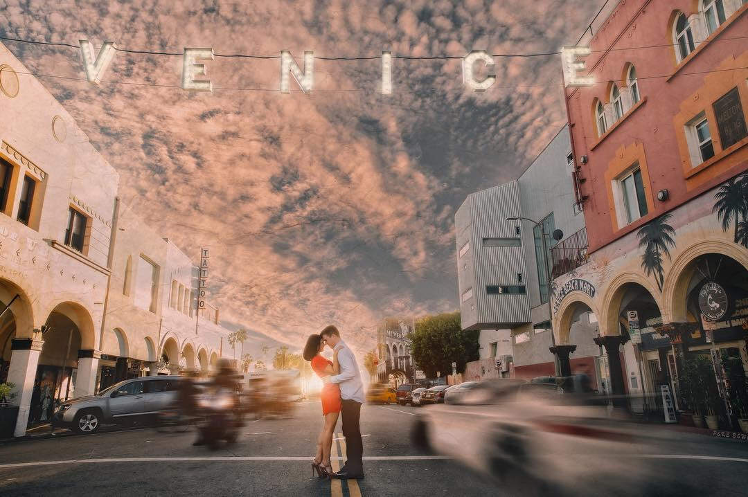 Fast 5: Unique Couples Photography at Any Location
