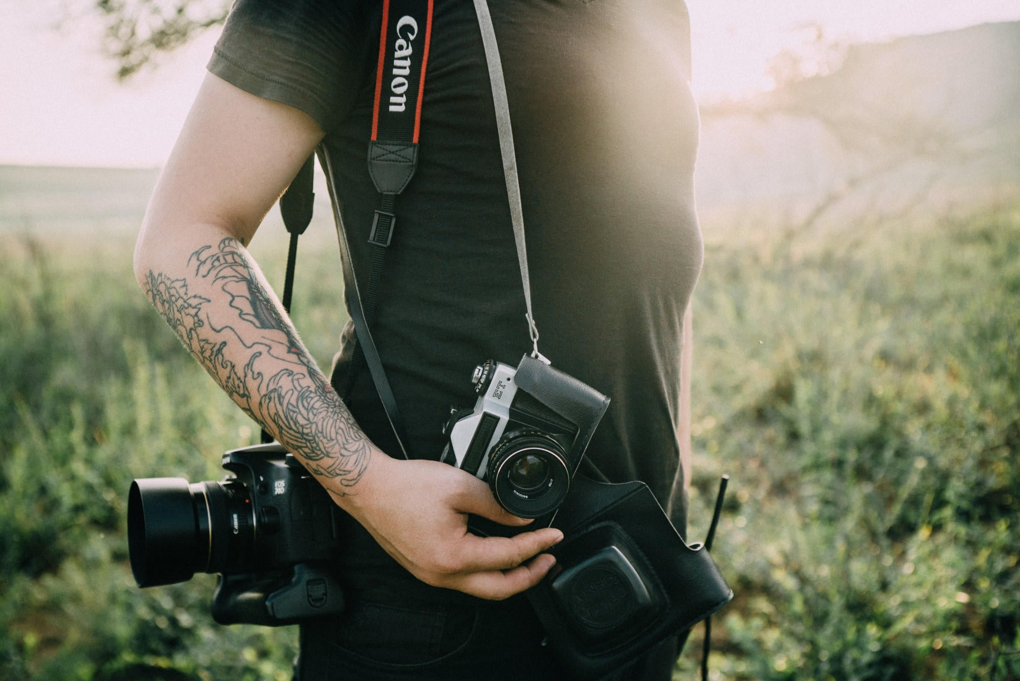 12 Reasons to Shoot Film Photography & How to Market It to Your Clients