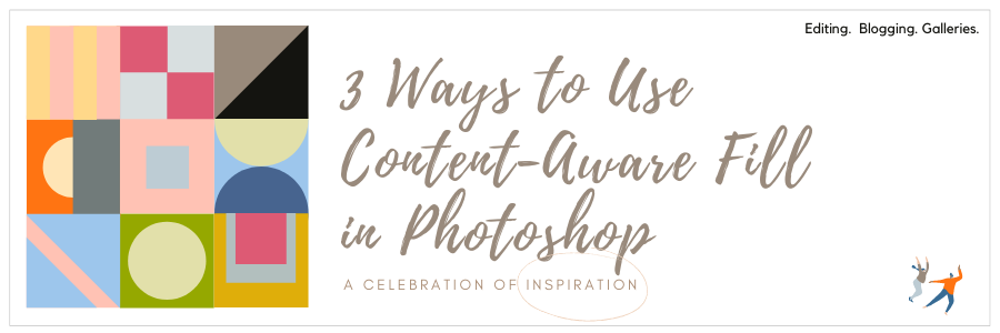 3 Ways to Use Content Aware Fill in Photoshop