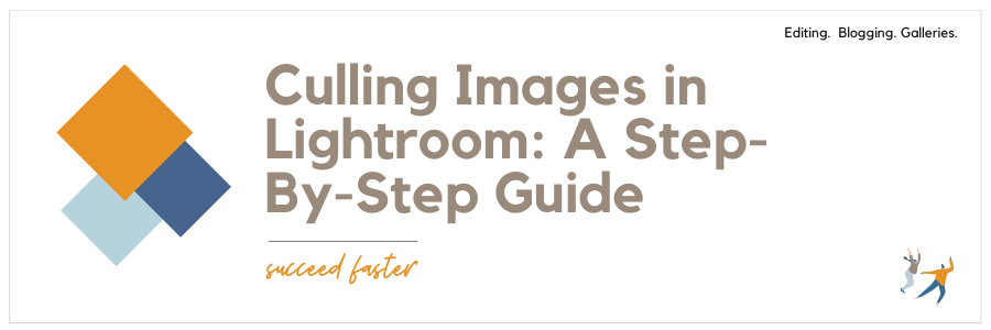Infographic Culling Images in Lightroom A Step By Step Guide