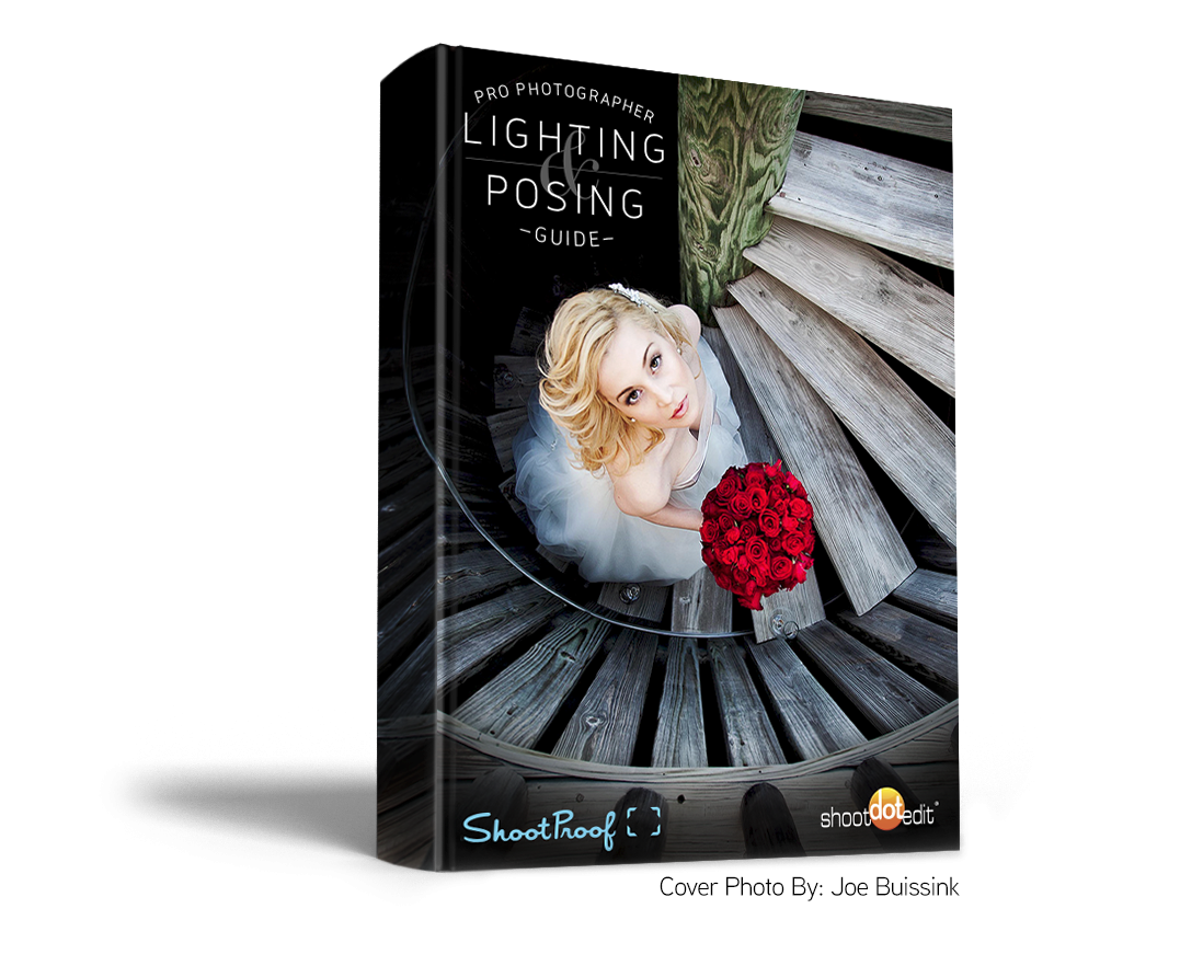 Pro Photographer's Free Guide to Lighting and Posing