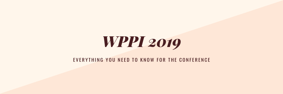 WPPI 2019 Everything You Need to Know for the Conference