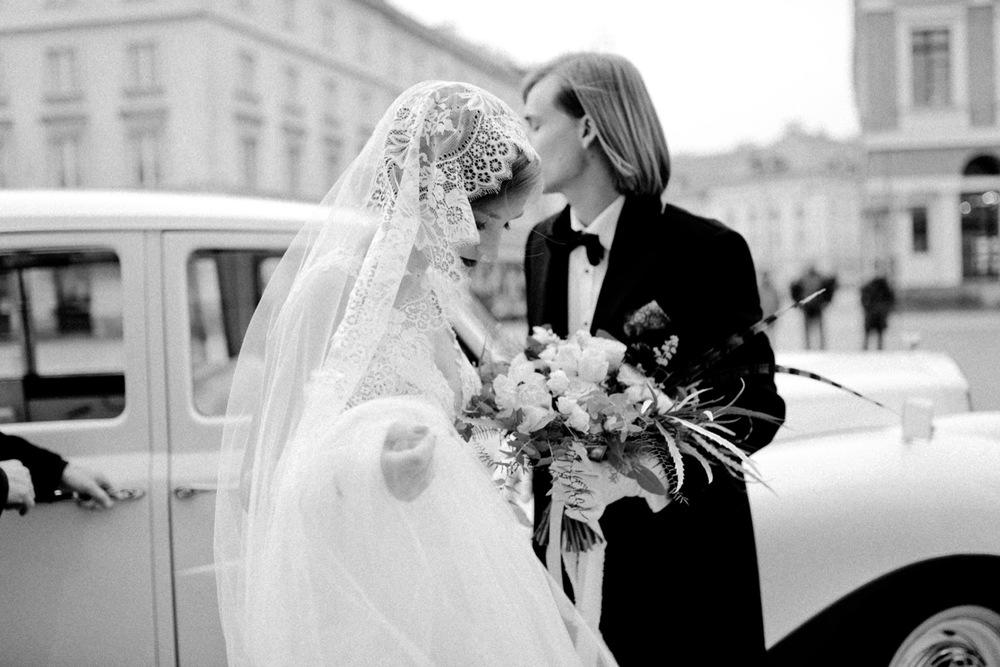 Becoming a Pro Wedding Photographer