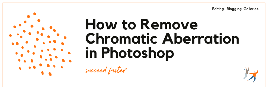 How to Remove Chromatic Aberration From Images in Photoshop