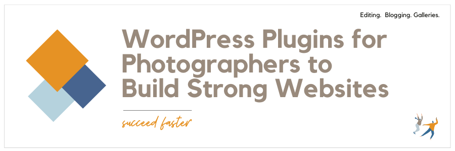 WordPress Plugins for Photographers to Build Strong Websites