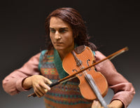 Character Doll The Violinist